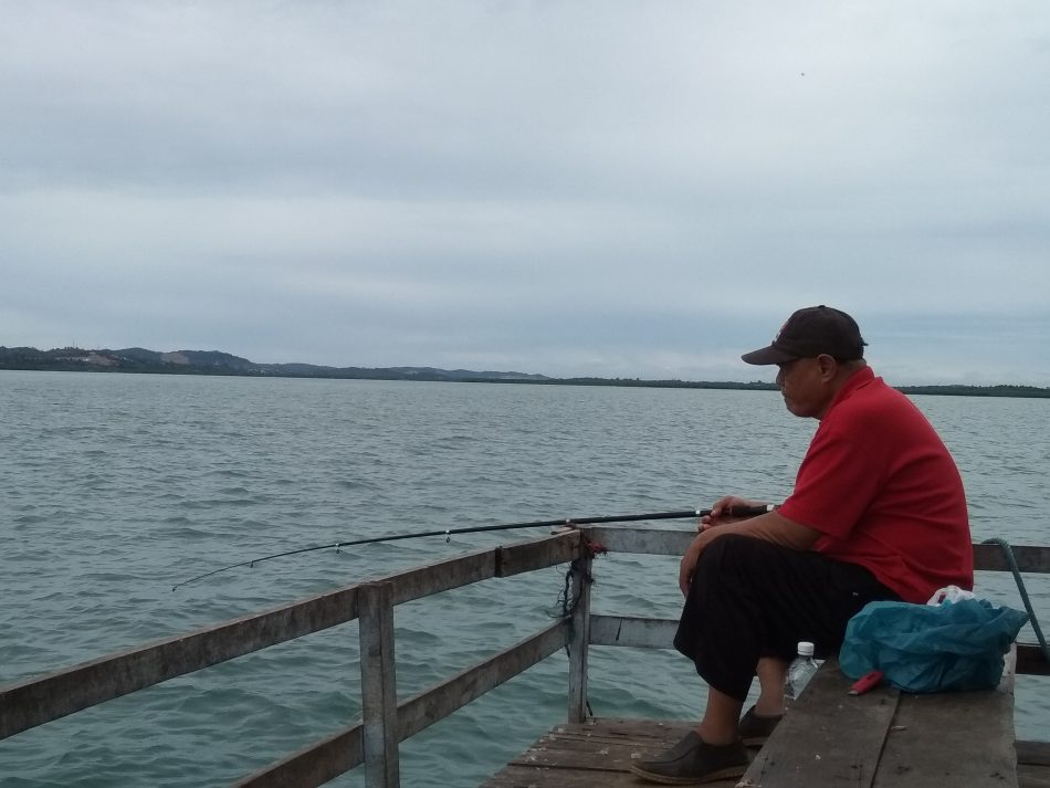 laut Tanjung Piayu Batam