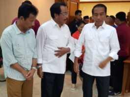 Rencara Pembangunan Jembatan Batam Bintan Oleh Jokowi