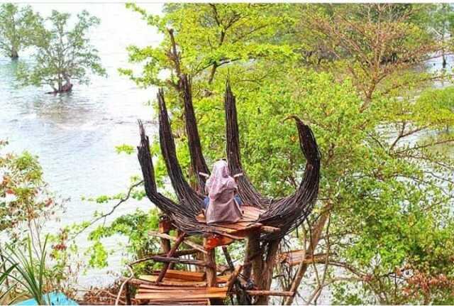 Wisata Kota Batam