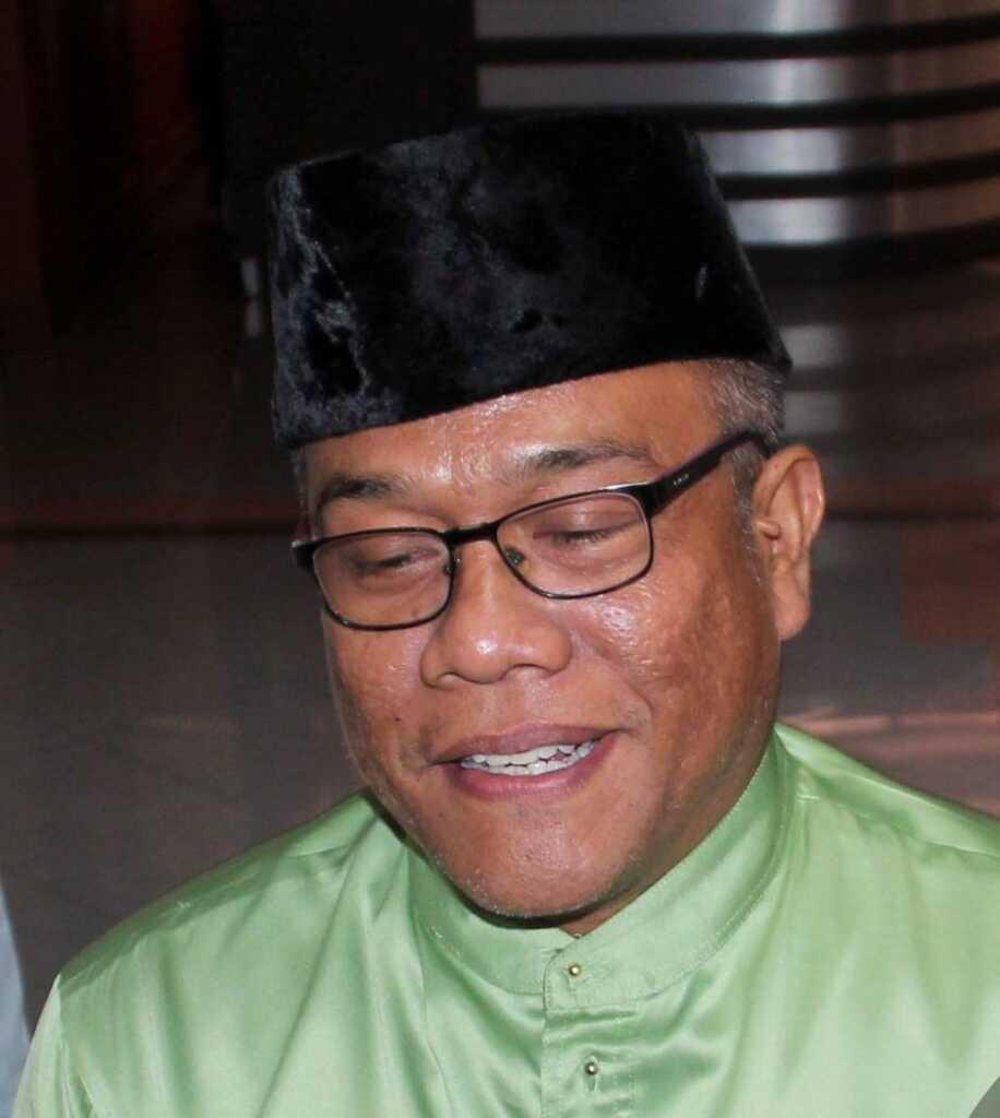 Kepala Disbudpar Kota Batam