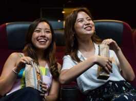 Bioskop di Batam