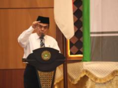Menteri Agama, Fachrul Razi