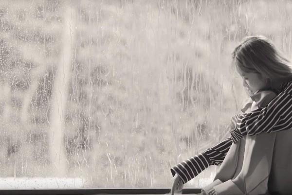 Hujan Bikin Orang Merasa Lapar dan Kesepian