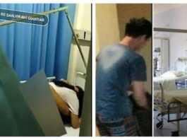 bersetubuh di igd rumah sakit