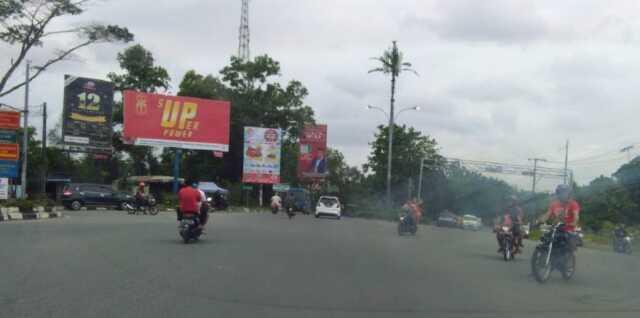 Jalan Simpang Barelang