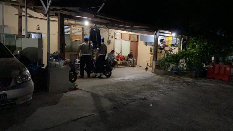 Oknum Brimob tembak warga sipil di Batam