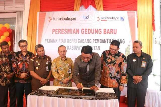 Bank Riau Kepri Bintan