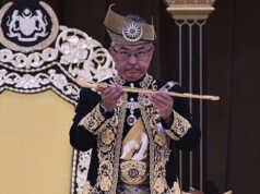 Raja Malaysia
