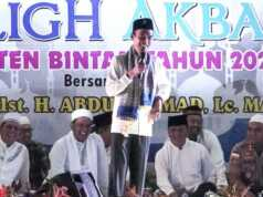 Tabligh Akbar Bintan