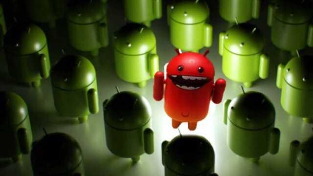 Aplikasi Jahat Android