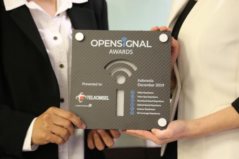 Opensignal Awards