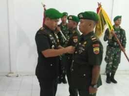 Bentrok TNI-Polri
