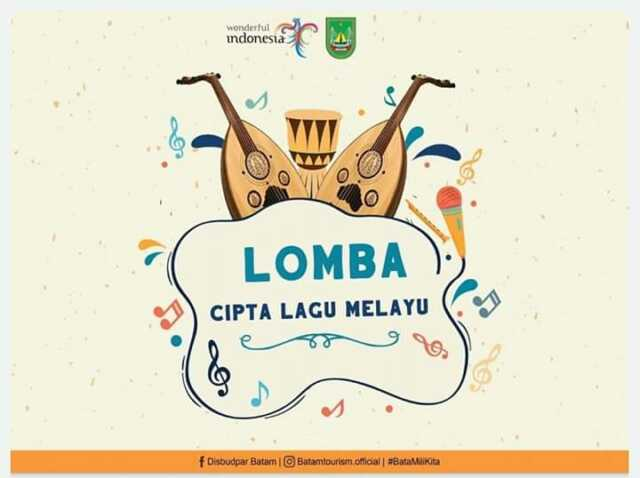 Lomba cipta lagu Melayu