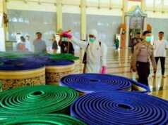 Masjid Agung Batam Centre