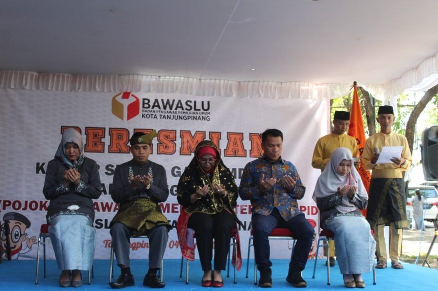 Bawaslu Tanjungpinang