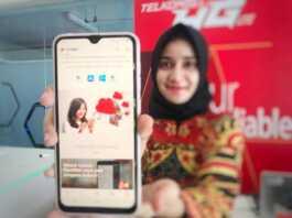 CloudMAX Telkomsel