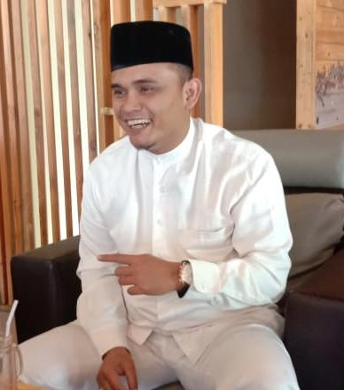 Gubernur LIRA Kepri, Muhammad Nur