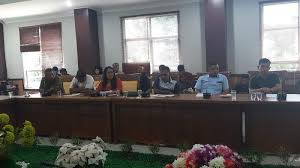 Komisi III DPRD Batam