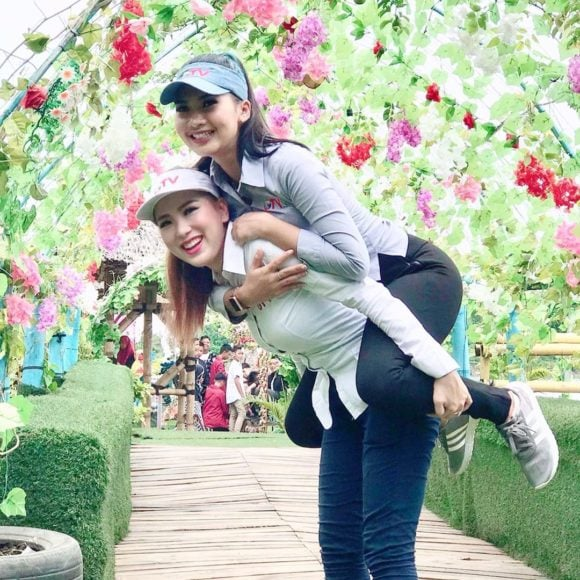 Heboh Video Syur Mirip Artis Soraya Rasyid dan Angela Tee ...