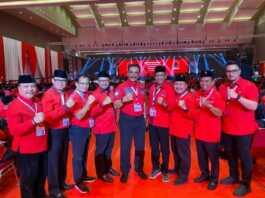Fraksi PDIP DPRD Batam