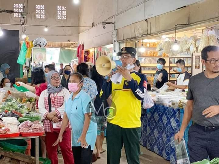 Pasar Aviari Batuaji