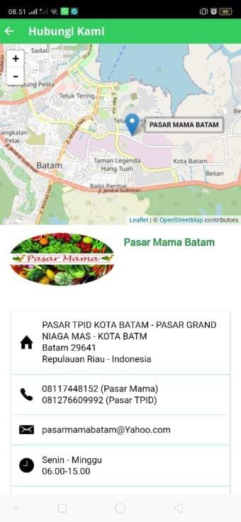Pasar Mama