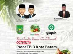 Pasar TPID Batam