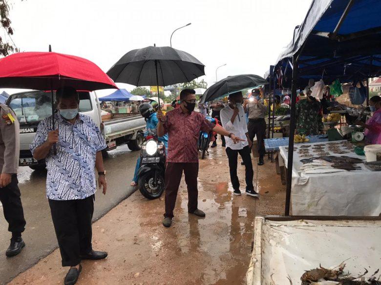 Pasar Bengkong Laut