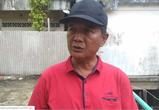 Amrialis Tanjungpinang