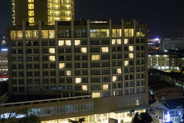 Hotel Pasien Covid-19