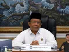 FPI Ormas Terlarang