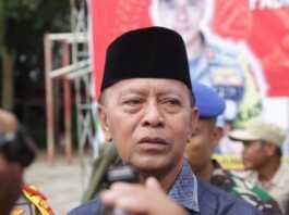 Wali Kota Tanjungpinang