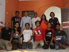 Pewarta Foto Indonesia