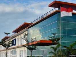 Gedung BTP Batam