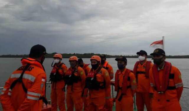 Tim SAR Tanjungpinang