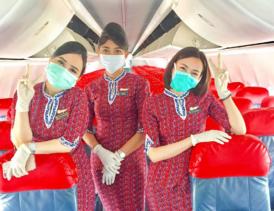 Pramugari Lion Air