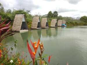 Desa Wisata Ekang.