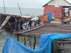Puting Beliung Bintan