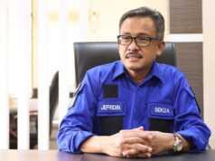 Jefridin Hamid