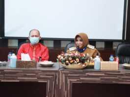 Rahma Optimis Pembangunan di Kota Tanjungpinang Bisa Terealisasi