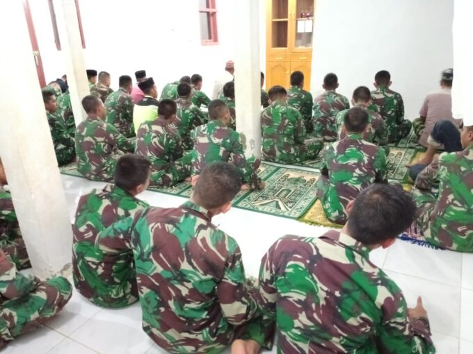 TMMD Aceh Barat