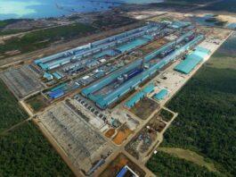 Bintan Alumina Indonesia