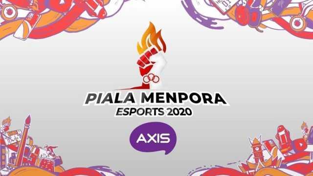 Piala Menpora Esports