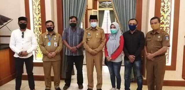 Dialog Bersama Masyarakat, Rahma Ingin Tanjungpinang Aman dan Kondusif Jelang Pilkada