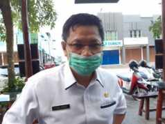 Pejabat Pemko Tanjungpinang Covid-19
