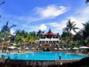 Bintan Lagoon PHK Karyawan