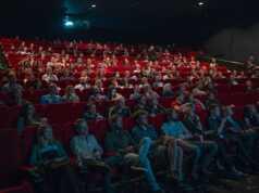 Rekomendasi Buka Bioskop