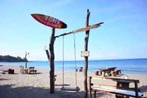 Pantai Duduk