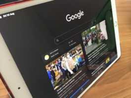 Google Agustus