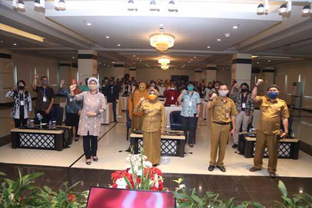 Rahma Minta Pengelola Homestay Tingkatkan SDM di Kota Tanjungpinang